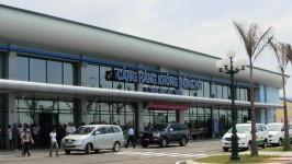 Sân bay Đồng Hới (Quảng Bình) cách trung tâm bao xa? Cách di chuyển từ sân bay đến trung tâm