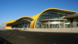 Sân bay Liên Khương (Đà Lạt) cách trung tâm bao xa? Cách di chuyển từ sân bay đến trung tâm