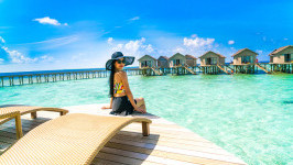 Sân bay Maldives (Maldives) cách trung tâm bao xa? Cách di chuyển từ sân bay về trung tâm thành phố