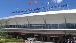 Sân bay Cam Ranh (Nha Trang) cách trung tâm bao xa? Cách di chuyển đến trung tâm