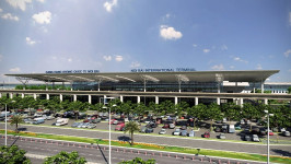 Sân bay Nội Bài (Hà Nội) cách trung tâm bao xa? Cách di chuyển từ sân bay đến trung tâm