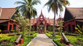 Sân bay Phnom Penh (Campuchia) cách trung tâm bao xa? Cách di chuyển từ sân bay về trung tâm thành phố