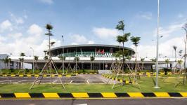 Sân bay Quy Nhơn (Bình Định) cách trung tâm bao xa? Cách di chuyển từ sân bay đến trung tâm