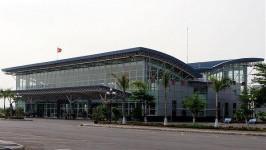 Sân bay Rạch Giá (Kiên Giang) cách trung tâm bao xa? Cách di chuyển từ sân bay đến trung tâm