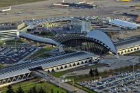 Sân bay Saint Exupéry (Lyon, Pháp) cách trung tâm bao xa? Cách di chuyển từ sân bay đến trung tâm