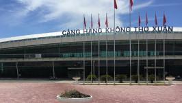 Sân bay Thọ Xuân (Thanh Hóa) cách trung tâm bao xa? Cách di chuyển từ sân bay đến trung tâm