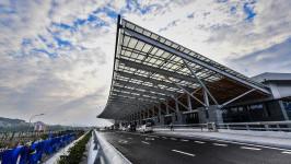 Sân bay Vân Đồn (Quảng Ninh) cách trung tâm bao xa? Cách di chuyển từ sân bay đến trung tâm