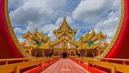 Sân bay Yangon (Myanmar) cách trung tâm bao xa? Cách di chuyển từ sân bay về trung tâm thành phố