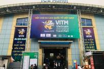 (Ngoisao.net) 'Săn' chuyến du lịch 0 đồng tại hội chợ VITM