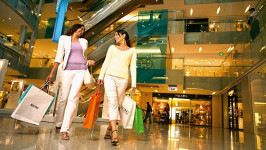 Săn tìm những địa điểm mua sắm thời trang có một không hai ở Singapore