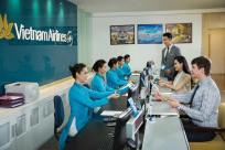 Săn vé máy bay giá rẻ 199k chặng Hà Nội - Hồ Chí Minh cùng Vietnam Airlines