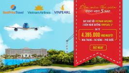 SIÊU KHUYẾN MẠI: Tiết kiệm đến 3 triệu đồng khi đặt Vinpearl