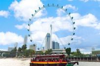 Singapore Flyer có gì hấp dẫn du khách đến vậy?