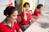 Số điện thoại tổng đài của hãng hàng không là bao nhiêu?