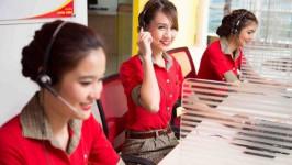 Số điện thoại tổng đài vé máy bay của hãng hàng không là bao nhiêu?