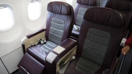 Sơ đồ chỗ ngồi Bamboo Airways và cách chọn chỗ ngồi đẹp trên máy bay