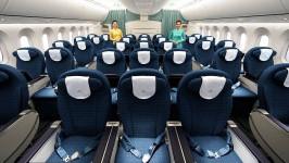 Sơ đồ chỗ ngồi Vietnam Airlines và cách chọn chỗ ngồi đẹp trên máy bay