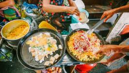 Sốt sình sịch các quán ăn vặt ngon ở Sài Gòn được giới trẻ săn lùng nhiều nhất