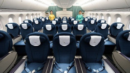 Sự khác nhau của các hạng vé máy bay Vietnam Airlines