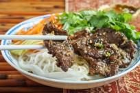 Tấm tắc khen ngon những món ăn Đà Nẵng