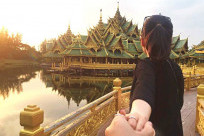 (Saostar.vn) Tất tần tật kinh nghiệm du lịch Thái Lan cho người không giỏi tiếng Anh