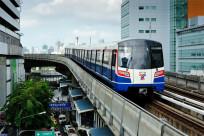Thái Lan có những phương tiện di chuyển nào?