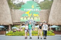 Tháng 5 này, Vinpearl có những khuyến mại gì?