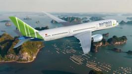 Thêm cơ hội bay Sài Gòn – Hải Phòng với giờ bay mới của Bamboo Airways