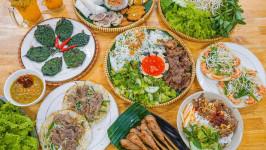 [Thổ Địa Chia Sẻ] Ăn tối ngon ở Đà Nẵng: Ăn gì, ăn ở đâu?