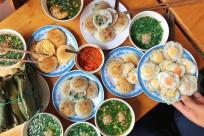 [Thổ địa chia sẻ] Những món ăn ngon ở Đà Lạt không thể bỏ lỡ