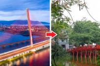 Thời gian bay từ Đà Nẵng đến Hà Nội mất bao lâu?
