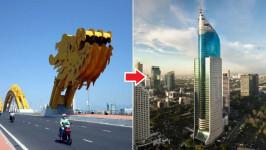 Thời gian bay từ Đà Nẵng đến Jakarta mất bao lâu?