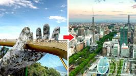 Thời gian bay từ Đà Nẵng đến Nagoya mất bao lâu?