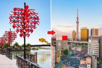 Thời gian bay từ Đà Nẵng đến Tokyo Narita mất bao lâu?