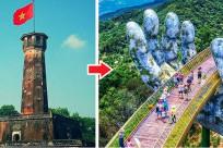 Thời gian bay từ Hà Nội đến Đà Nẵng mất bao lâu?