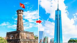 Thời gian bay từ Hà Nội đến Fukuoka mất bao lâu?