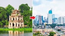Thời gian bay từ Hà Nội đến Jakarta mất bao lâu?