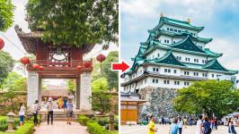 Thời gian bay từ Hà Nội đến Nagoya mất bao lâu?