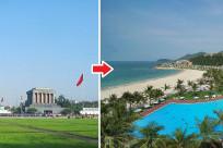 Thời gian bay từ Hà Nội đến Nha Trang mất bao lâu?
