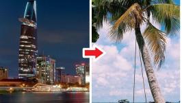 Thời gian bay từ Hồ Chí Minh đến Phú Quốc mất bao lâu?