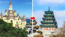 Thời gian bay từ Nha Trang đến Seoul mất bao lâu?
