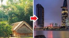 Thời gian bay từ Vinh đến Hồ Chí Minh mất bao lâu?