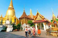Thờ tiết tại Thái Lan như thế nào? Khi nào đi Thái Lan là tốt nhất?