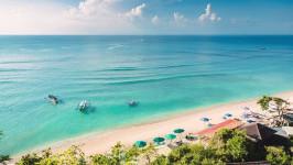 Thời gian nào thích hợp để đi Bali?