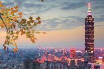 Thời gian nào thích hợp để đi Đài Loan?
