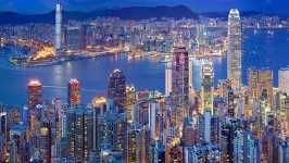 Thời gian nào thích hợp để đi HongKong?