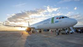 [Thông báo] Bamboo Airways tăng chuyến bay giai đoạn 01 - 10/10/2019
