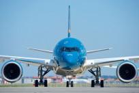 Thông báo mở lại đường bay một số chặng của Vietnam Airlines