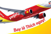 Thông tin điều chỉnh thời gian giữ vé máy bay của hãng Vietjet Air