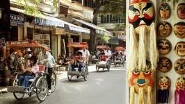 Thông tin hữu ích khi du lịch Hà Nội
